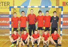 Wielkanocny Turniej Piłki Siatkowej Dziewcząt  i Piłki Nożnej Chłopców