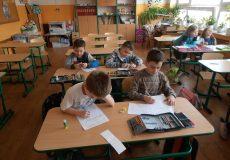 Zajęcia rozwijające zainteresowania uczniów uzdolnionych polonistycznie
