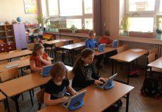 Zajęcia dla dzieci z trudnościami w uczeniu się matematyki
