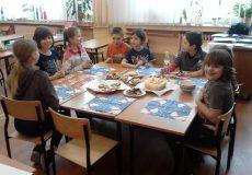 Zajęcia dla dzieci szczególnie uzdolnionych – Maria Paduszyńska