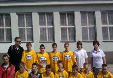 I Turniej Piłki Nożnej o Puchar Dyrektora Szkoły