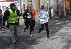 """Bieg uliczny """"Kielce biegają"""""""