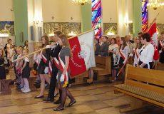 Obchody 100-lecia istnienia Szkoły Podstawowej nr 9             w Kielcach