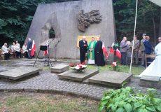 Święto patrona naszego gimnazjum – Wojciecha Szczepaniaka.