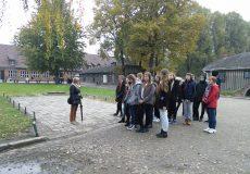 Wycieczka do Miejsca Pamięci Auschwitz – Birkenau