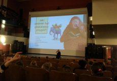 Lekcje filmowe w kinie Fenomen w WDK