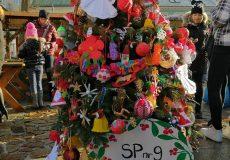 Konkurs na najpiękniejsze drzewko świąteczne