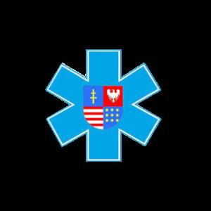 logo Świętokrzyskie Centrum Ratownictwa Medycznego i Transportu Sanitarnego w Kielcach